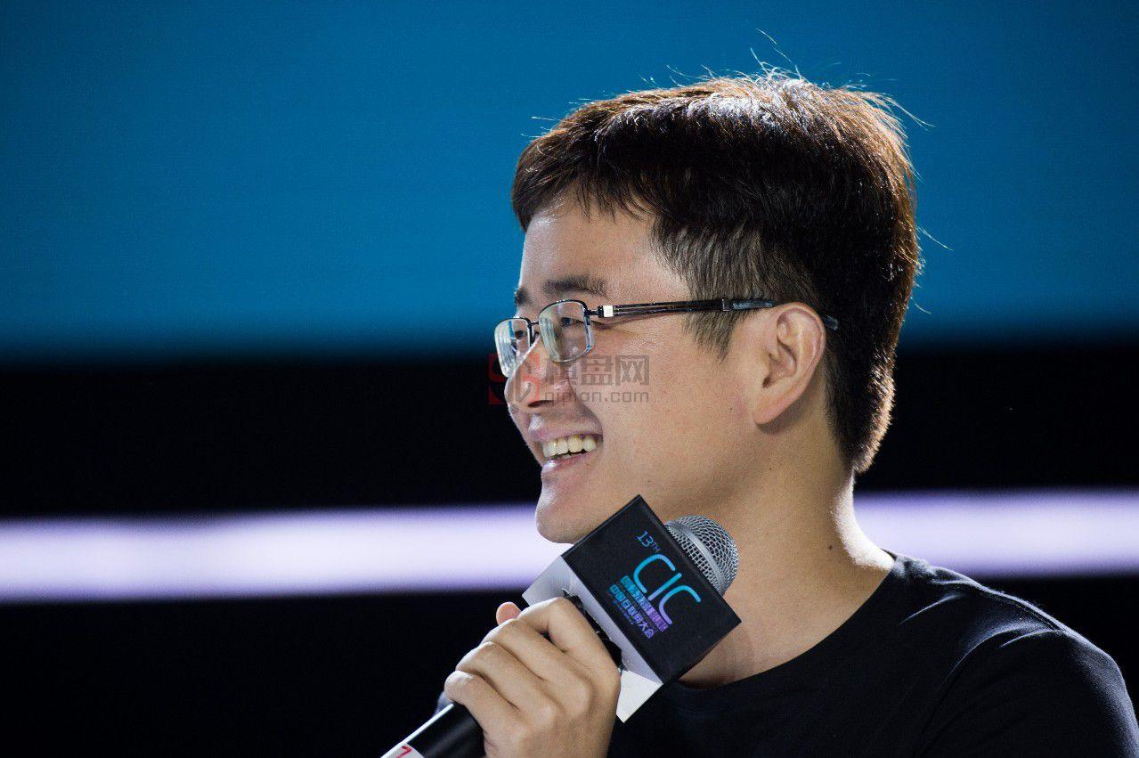 猎豹移动CEO傅盛:如何当好创业公司CEO