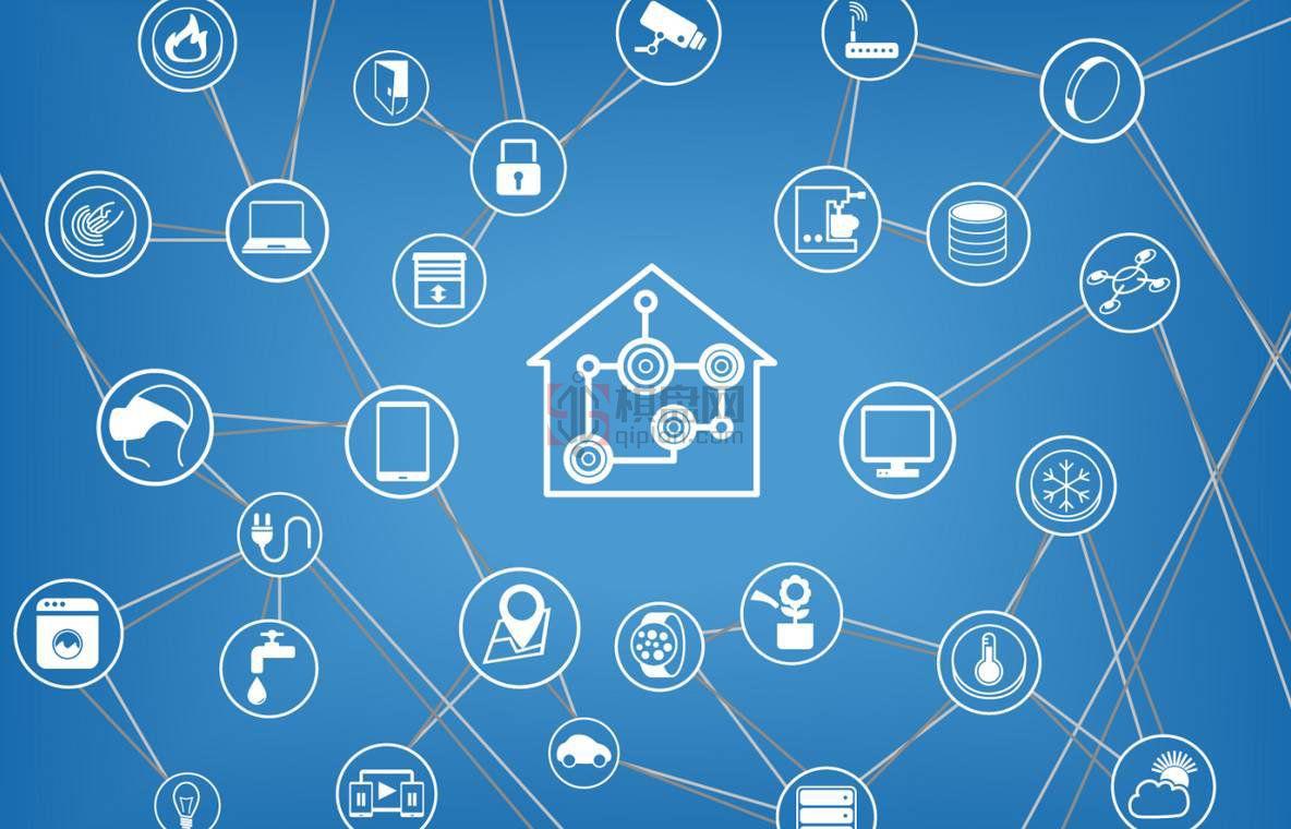 物联网市场规模达万亿 应用型平台是投资重点