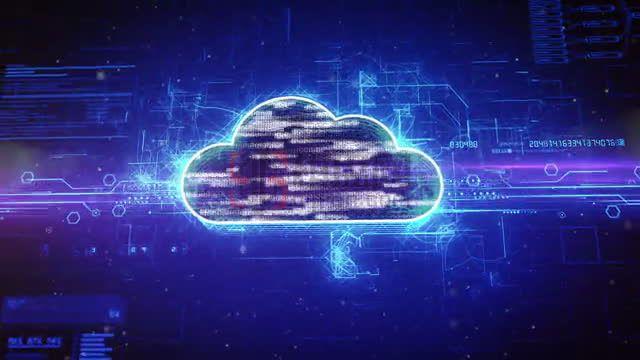 云计算市场体量巨大 工业云政务云将成重点应用领域