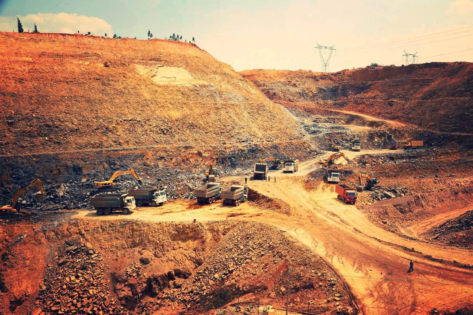 中国发现8亿吨特大磷矿!磷矿资源储量再扩容