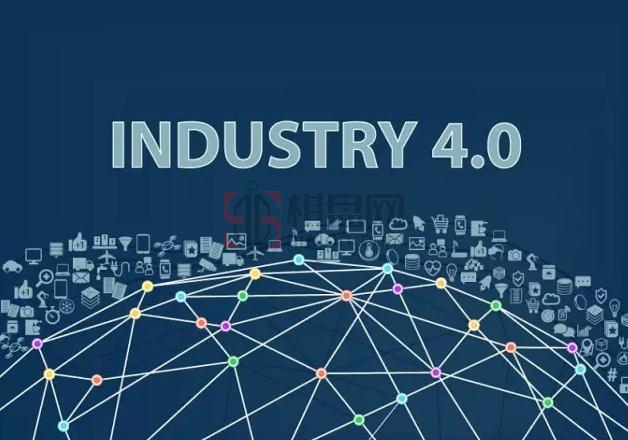 工业物联网:工业4.0与智能制造的关系解读
