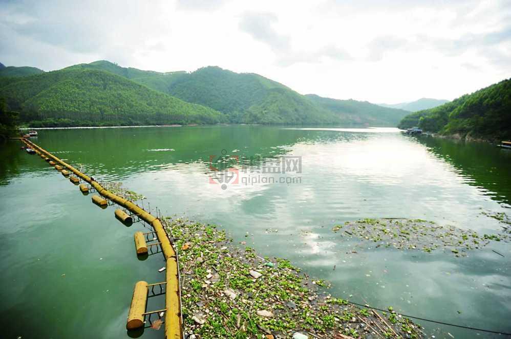 2017年——水污染治理产业大年!环保部3000亿重投