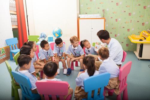 幼儿教育行业分析报告案例