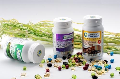 保健品市场研究报告案例