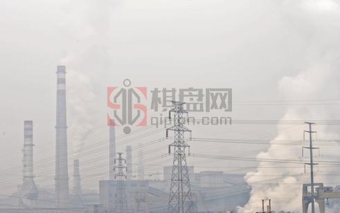 新风口: 工业大气治理市场或超5000亿