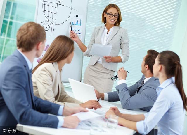 7大法则打造可持续领导力