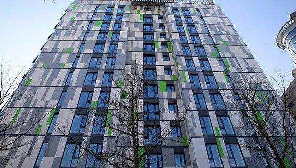 长租公寓装修悄然崛起,正在成为风口上的风口