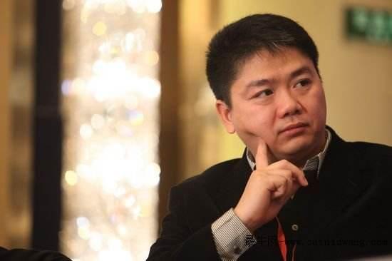 揭秘京东暴跌48%、蒸发2000亿的背后真相