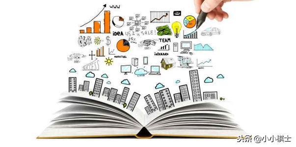 创业者必知:商业计划书(BP)