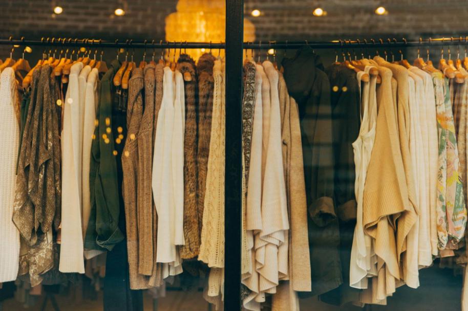 从服装供应链看产业互联网的机会