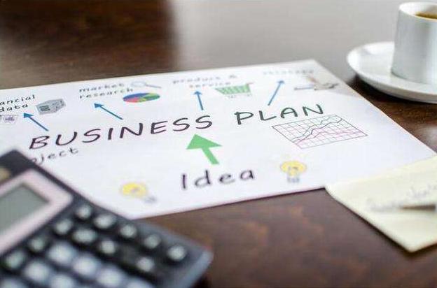 如何写好商业计划书?用Word还