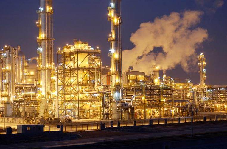 2019年石油化工行业市场竞争格局与发展前景分析