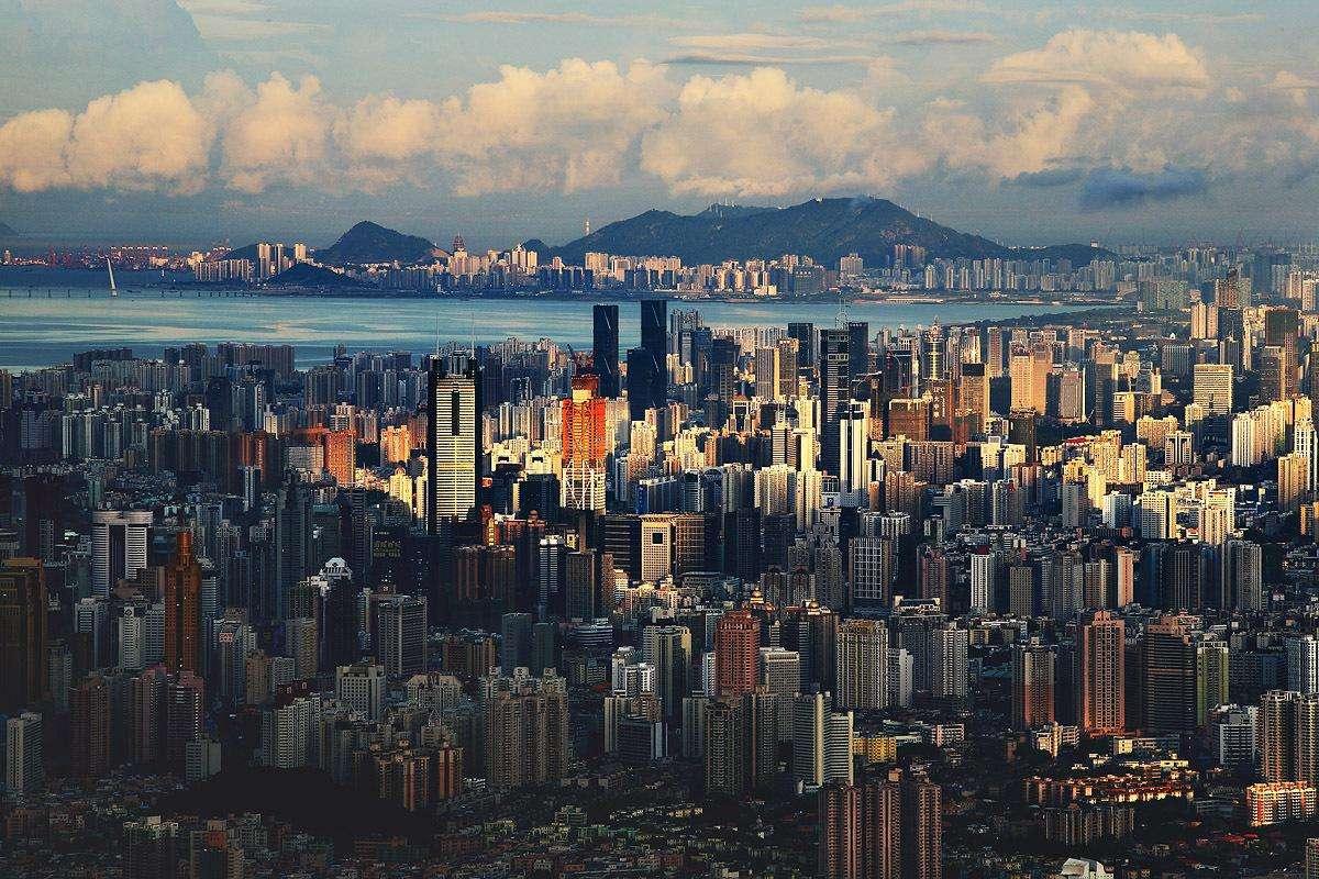 深圳市2019年471个重大项目计划名单