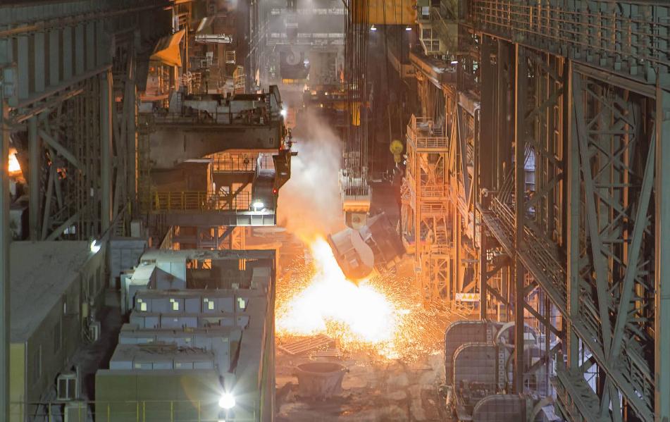 2018年中国钢铁行业进出口数据分析